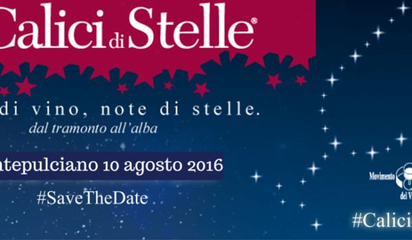 Montepulciano 10 Agosto 2016
