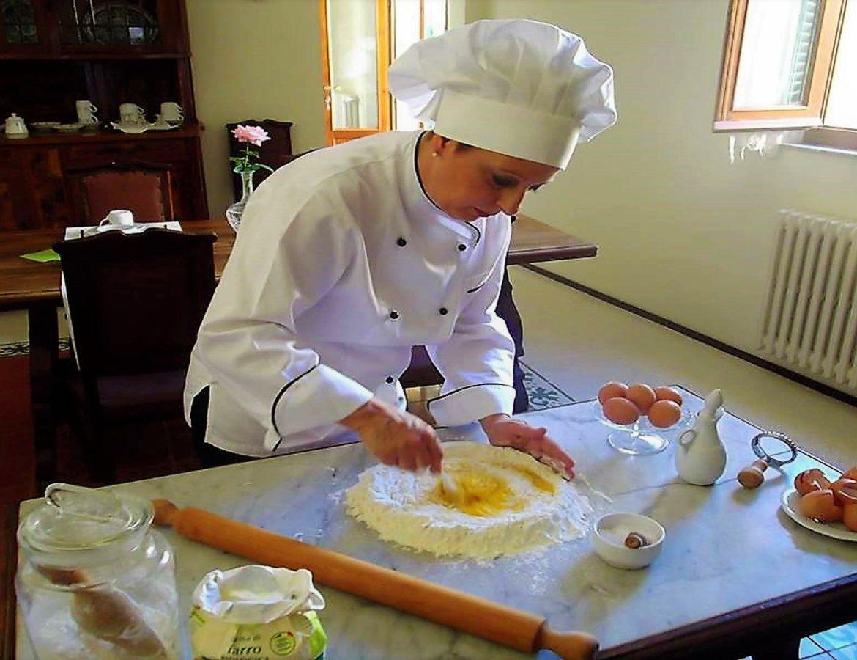 17 Cucina con lo chef 1