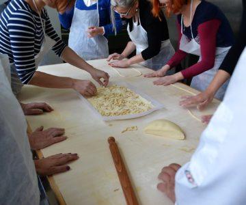 Corso di Cucina Toscana