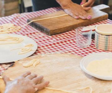 16 Corso di cucina toscana