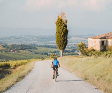 21 Bike Tour sentiero del Nobile 1
