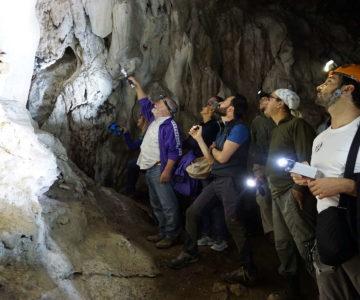 24 Speleo Tour in grotta e avventura nella preistoria