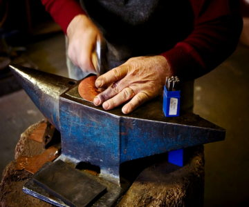 Tour delle botteghe artigiane montepulciano
