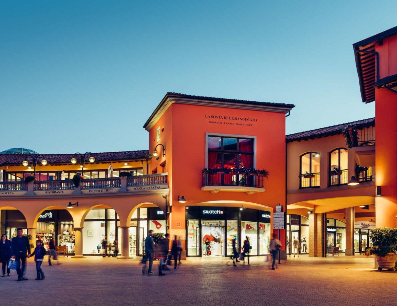 41 Shopping Tour