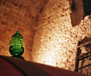 5 Architetture del vino