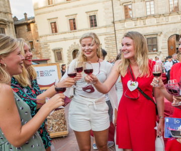 6 Wine Lovers