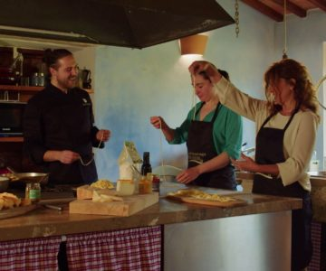 7. Tuscan Chef Experience