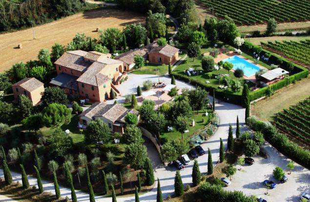 Montepulciano Country Resort1