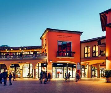 Shopping Valdichiana Outlet Village 3