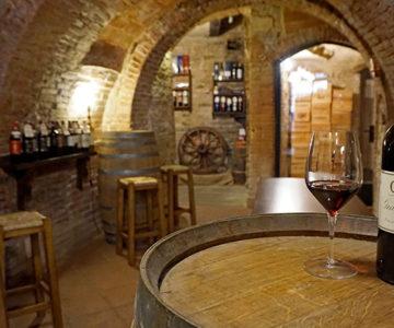 vini di toscana