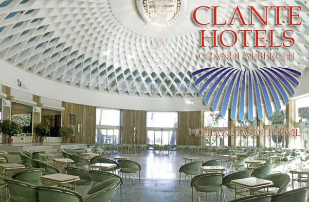 clante hotels