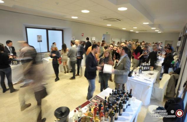 consorzio vino nobile
