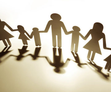Addiction Support Program Family