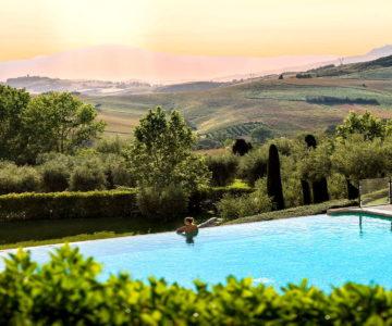 32. Panorami del benessere Fonteverde e cena romantica 1