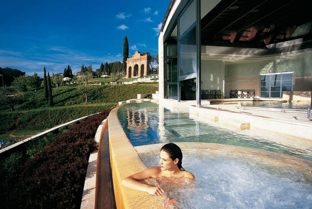 Fonteverde Spa