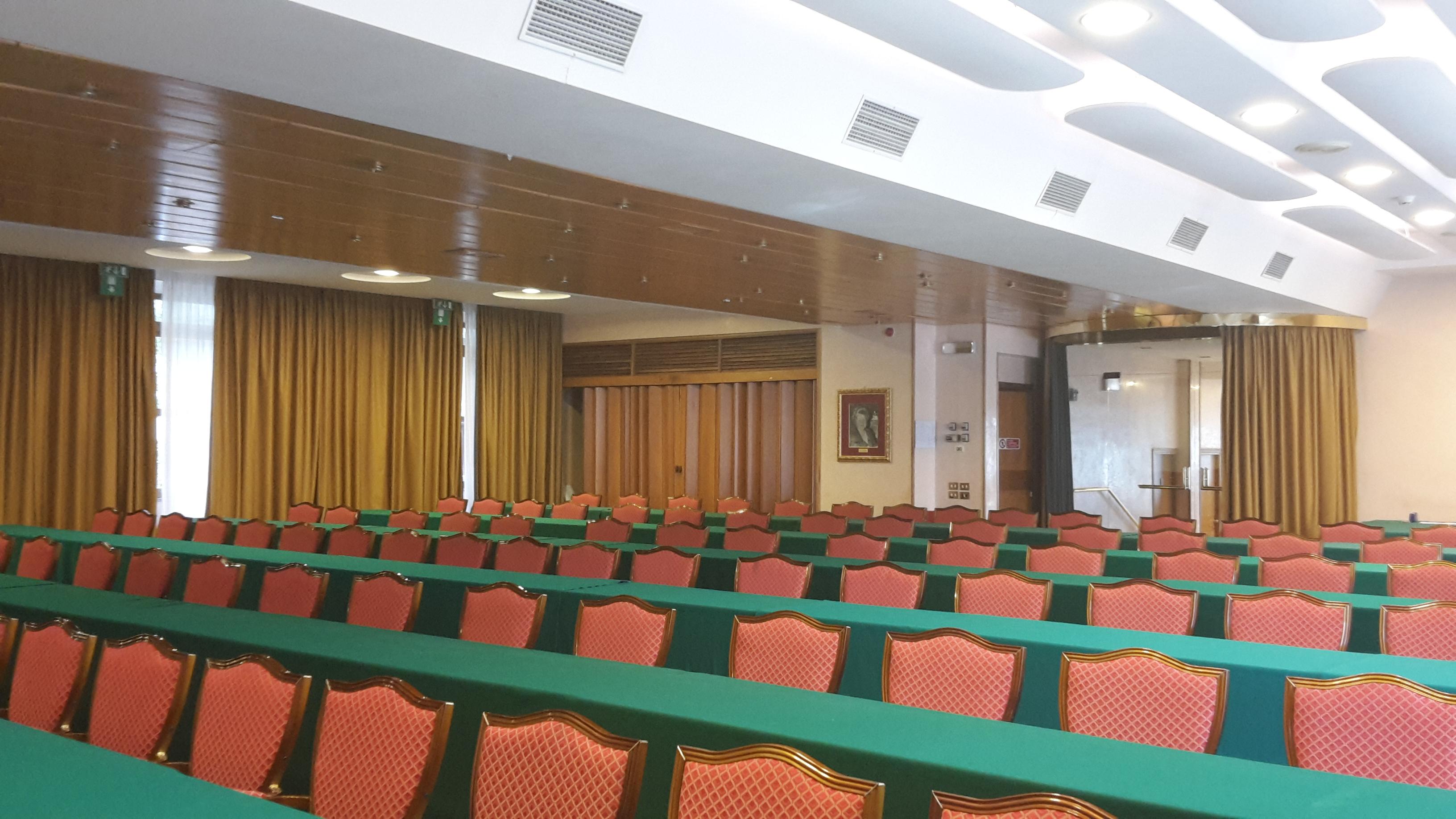 Grand Hotel Ambasciatori Chianciano Terme Si