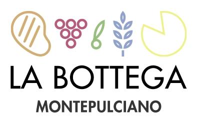 ValdichianaEating Logo LaBottega