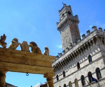 01 Palazzo Comunale Piazza Grande Montepulciano photo credits Antonio Campoli 1024x768 1