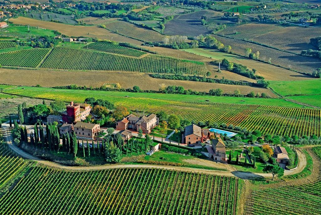 Borgo 1