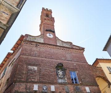 Palazzo Pretorio Sinalunga