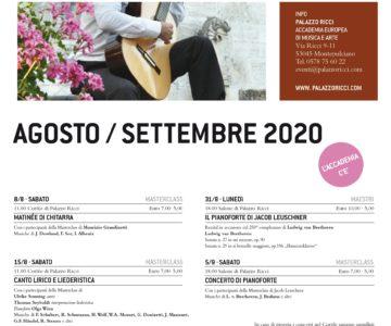 Mani def agosto Accademia Musica Ricci