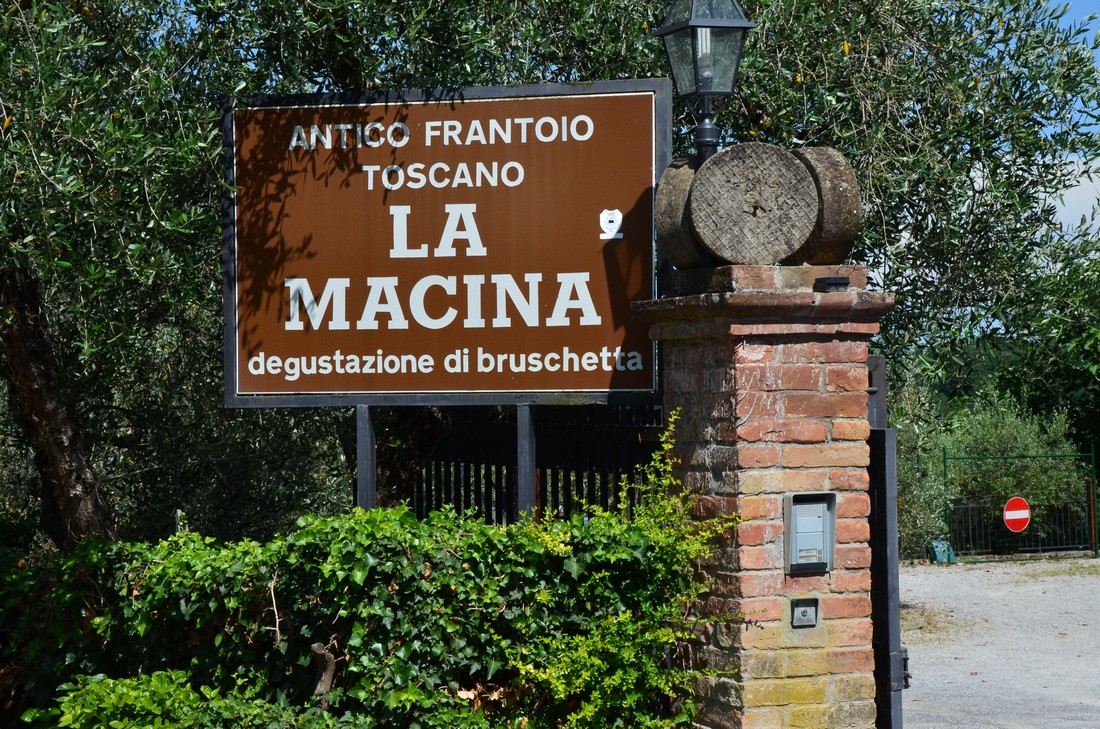 Frantoio La Macina